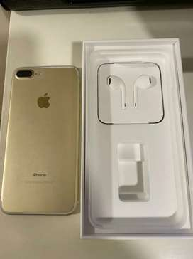 Iphone 7 Plus impecable