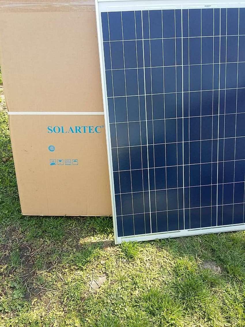 Kit Paneles solares 0
