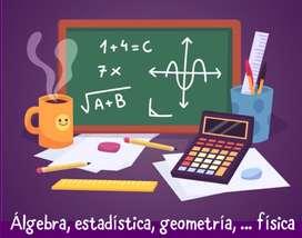 Tutorías Virtuales de Matemáticas: 6o a 9o