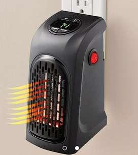 Calentador De Aire