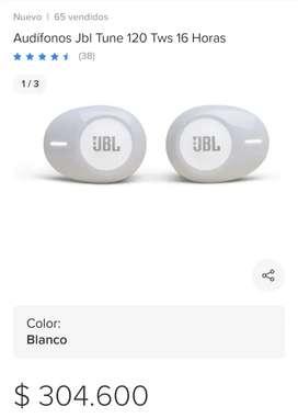 JBL 120 TWS 16Hrs