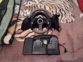 Vendo volante Xbox 360