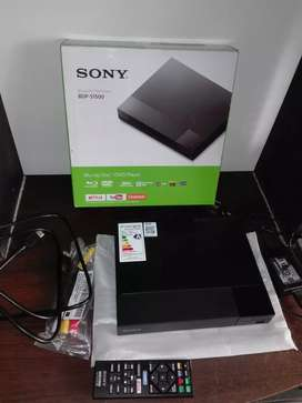 Vendo bluerey sony