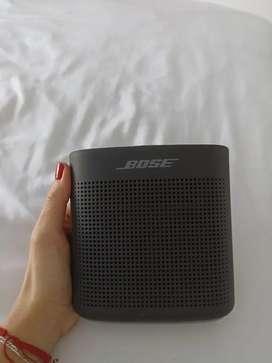 Parlante Bose sound link ll