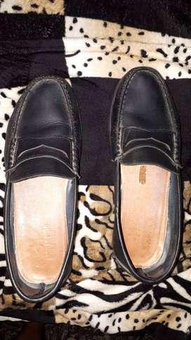 Zapatos Mocassino mujer perfecto estado
