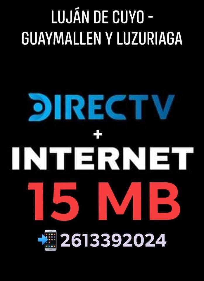DIRECTV  INTERNET 0
