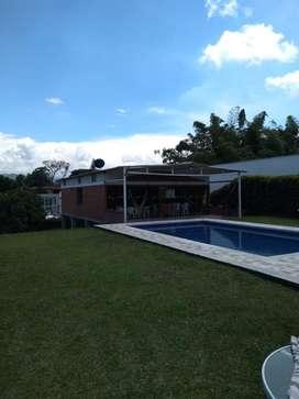 Se Alquila Casa de Campo en Santágueda