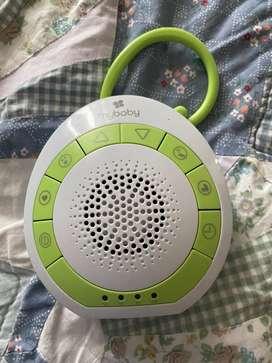 My baby sonidos relajantes