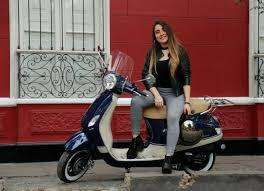 SE VENDE MOTO ZONGSHEN MODELO MILANO 125CC -2019