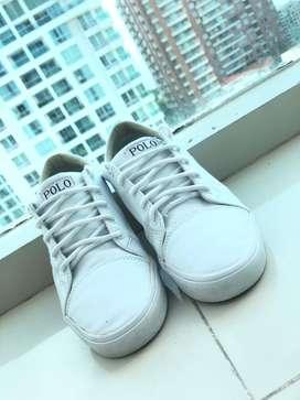 Zapatos polo ralph lauren talla 39