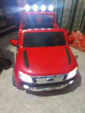 Carro ford150 4x4