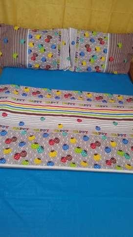Ropa de cama muchos estilos
