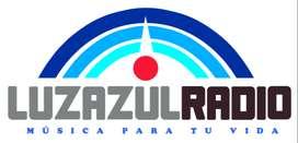 Anuncie su producto o servicio en Radio Luz Azul
