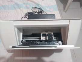 Impresora HP DESKJET 2545 INK ADVANTAGE.