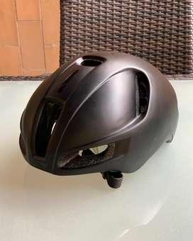 Casco kask negro matte modelo nuevo