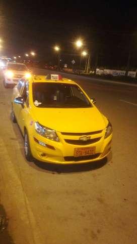 Se vende taxi convencional