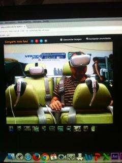 simulador de cine 4d