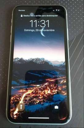 Vendo iPhone XR excelente estado