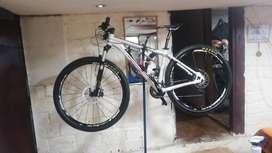 Bicicleta Mérida 29