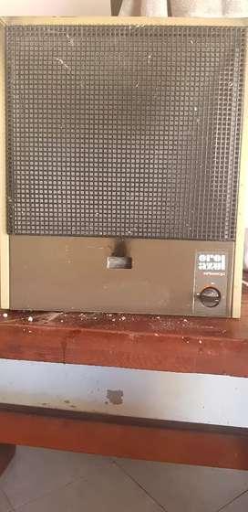 Calefactor ORO AZUL Infrarrojo  3000 kcal/h
