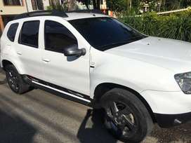Renault Duster modelo 2015 dynamique, cilindraje 2000, full equipo