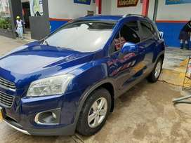 Vendo Chevrolet Tracker 2014
