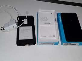 Vendo Samsung j8 completo en caja, excelente estado, 32Gb/ 3ram