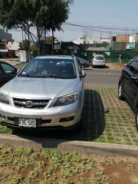 CAMIONETA FULL EQUIPO, BYD S6