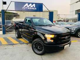 Ford F150 Cabina Simple 4x4 2017
