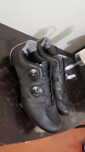 Zapatillas para ciclismos