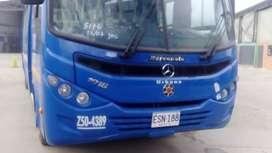 Conductores licencia C2 o C3