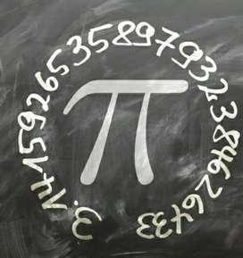 Tutor de matemáticas y física