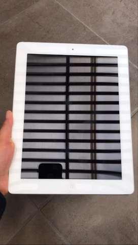 iPad 4ta generación 64 Gigas