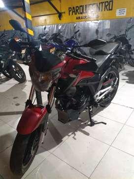 Moto akt rtx 150 a la venta