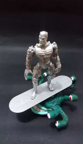 Figura Silver Surfer Marvel