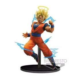 Figura Goku Super Sayayin 2 Dragon Ball Z Saga de Majin Boo