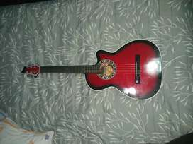 Guitarra Acustica Generica