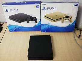 play station 4 slim con domicilio