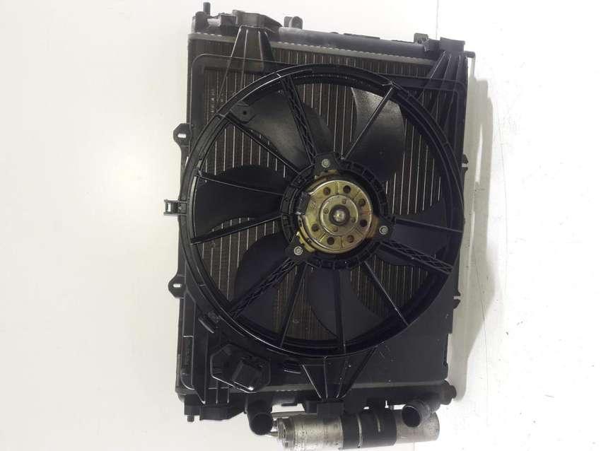 Radiador Condensador Electro Renault Clio 1.2 Wr3164 0