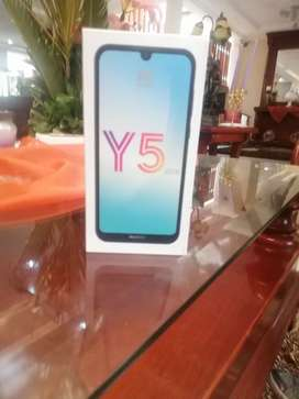 Huawei Y62019 nuevo