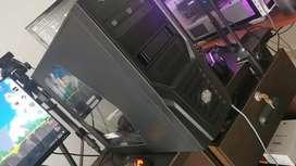 Pc Gamer Intel Core I5, 16gb Ram