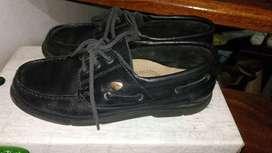 Zapatos escolares unisex