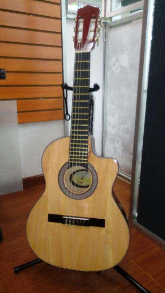 Guitarra Puntera 0