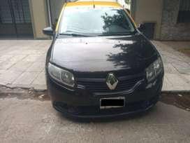 Renault Logan Taxi 2015