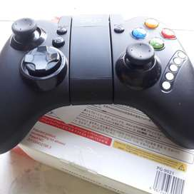 Gamepad Bluetooth Ipega 9020 10/10