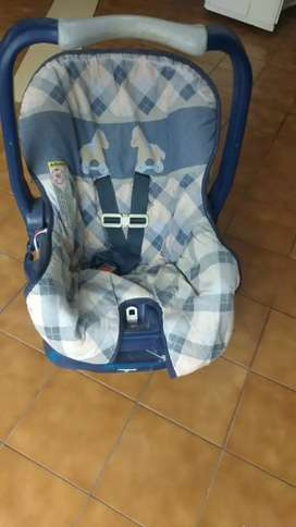 Silla para el auto para bebé