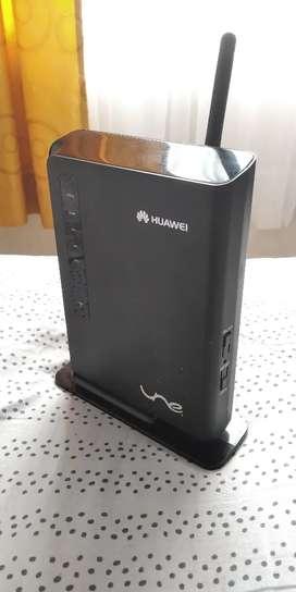 Router Huawei lte CPE e5172