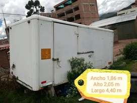 Carrocerías - Cusco