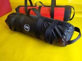 Core bag 10 y 15 kgs
