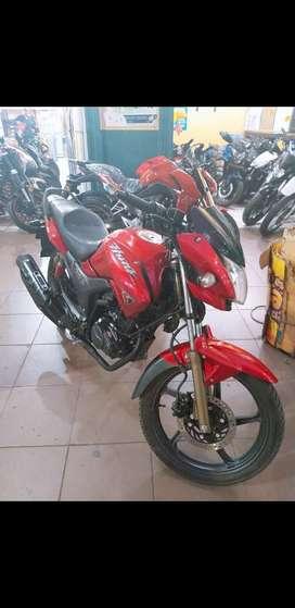 Moto Ero Honk
